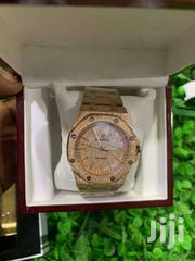 AUDEMARS PIGUET(AP) ROSE GOLD WATCH | Watches for sale in Greater Accra, Ga West Municipal
