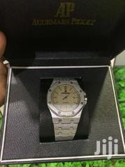 AUDEMARS PIGUET(AP) WHITE GOLD WATCH | Watches for sale in Greater Accra, Ga West Municipal