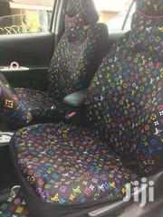 Car Seat Cover( Luis Viton) | Vehicle Parts & Accessories for sale in Greater Accra, Abossey Okai
