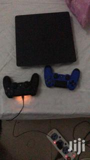 PS4 With Controllers | Video Game Consoles for sale in Ashanti, Adansi South