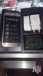 Samsung Galaxy S7 32GB Fresh In Box | Mobile Phones for sale in Greater Accra, Dansoman