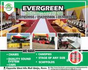 EVERGREEN RENTALS AND EVENTS . | Automotive Services for sale in Western Region, Ahanta West
