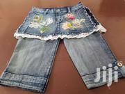 Kids Skirt With Jeans | Children's Clothing for sale in Eastern Region, Asuogyaman