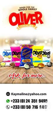 OLIVER CEREAL MIX | Meals & Drinks for sale in Ashanti, Kumasi Metropolitan