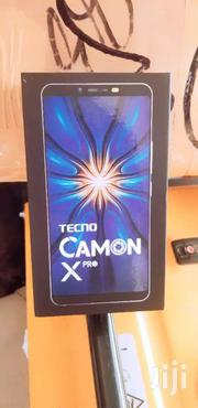 Tecno CAMON X Pro 64gig Brand New In Box | Mobile Phones for sale in Eastern Region, Suhum/Kraboa/Coaltar