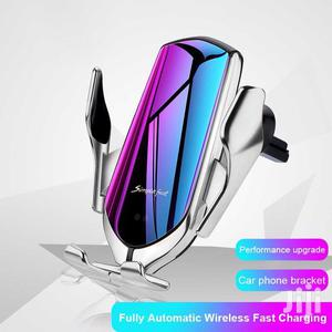Fastest Wireless Car Charger