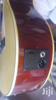 Semi Acoustic Guitar | Musical Instruments & Gear for sale in Greater Accra, Accra Metropolitan