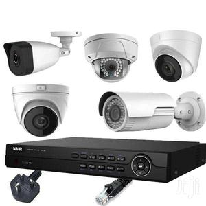 CCTV  Installation For  Homes And Office