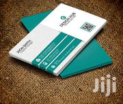 Complimentary Cards Letterheads | Computer & IT Services for sale in Greater Accra, East Legon