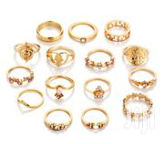 Ladies Fashion Rings | Jewelry for sale in Greater Accra, Tema Metropolitan