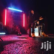 Rent Led Video Tubelight For Your Music Video Or Any Video Project | Photography & Video Services for sale in Greater Accra, Accra Metropolitan