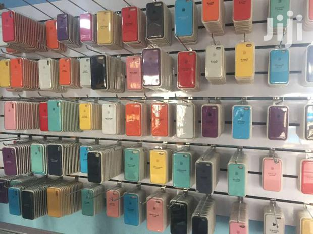 Archive: iPhone CASE SILICONE CASES