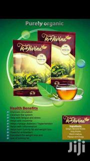 Detox and Flat Tummy Tea | Vitamins & Supplements for sale in Greater Accra, Tema Metropolitan