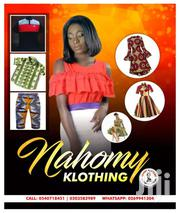 Nahomy KLOTHING | Automotive Services for sale in Greater Accra, Ashaiman Municipal