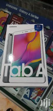 New Samsung Galaxy Tab a 8.0 32 GB Silver | Tablets for sale in Greater Accra, Kokomlemle
