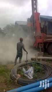 Affordable  Borehole | Automotive Services for sale in Central Region, Gomoa East