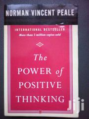 The Power Of Positive Thinking | CDs & DVDs for sale in Greater Accra, Accra Metropolitan