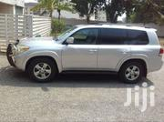 TOYOTA LAND CRUISER FOR SALE AT COOL PRICE | Cars for sale in Greater Accra, Labadi-Aborm