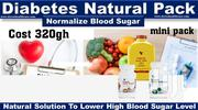 Diabetes Natural Solution | Vitamins & Supplements for sale in Greater Accra, East Legon