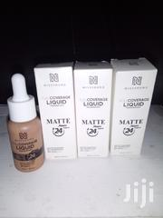 Full Coverage Liquid Foundation | Makeup for sale in Greater Accra, Ga West Municipal