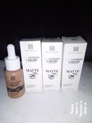 Full Coverage Foundation | Makeup for sale in Greater Accra, Ga West Municipal