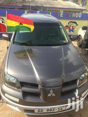 Mitsubishi Outlander 2006 2.0 Turbo Gray | Cars for sale in Ashanti, Bosomtwe