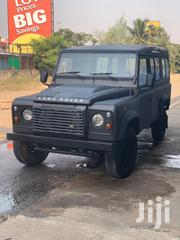 Land Rover Defender 2008 2.5 TD5 Black | Cars for sale in Greater Accra, Accra Metropolitan