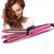 3 in One Straightener, Curler N Hot Comb | Tools & Accessories for sale in Greater Accra, Kwashieman