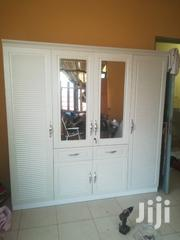 Foreign 4 Doors Wardrobe | Furniture for sale in Greater Accra, East Legon