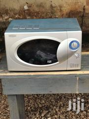 Large Sized Microwave For Sale | Cameras, Video Cameras & Accessories for sale in Eastern Region, Asuogyaman