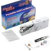 Quick Handy Stitch Portable And Cordless Handheld Sewing Machine | Makeup for sale in Greater Accra, Adenta Municipal