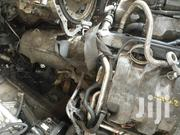 Mercedes Benz M 112 V6 Engine Complete With Gearbox   Vehicle Parts & Accessories for sale in Greater Accra, Kokomlemle