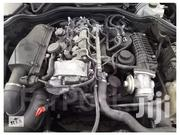 OM 611 CDI Mercedes Benz Engine   Vehicle Parts & Accessories for sale in Greater Accra, Kokomlemle