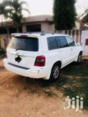Toyota Highlander | Cars for sale in Greater Accra, Sempe New Town