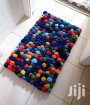 Multicoloured Pompom Mat Available I | Home Accessories for sale in Northern Region, Tamale Municipal