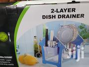 2 Layer Dish Drainer | Kitchen & Dining for sale in Greater Accra, Dansoman