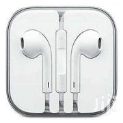 Original Apple Earpods | Clothing Accessories for sale in Greater Accra, Kokomlemle
