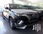 2018  Toyota Fortuner SR5 Sports | Cars for sale in Greater Accra, Tesano