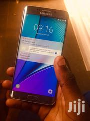 Samsung Galaxy S6 Edge Plus 32 GB Silver | Mobile Phones for sale in Greater Accra, Ashaiman Municipal