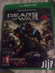 Gears Of War 4(Xbox One)   Video Games for sale in Greater Accra, Tema Metropolitan