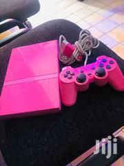 Ps2 + Free Games and a Pad | Video Game Consoles for sale in Greater Accra, Ga South Municipal