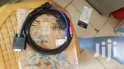 VGA TO AV CABLE | Computer Accessories  for sale in Greater Accra, Kokomlemle