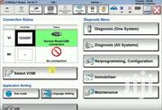 Nissan Consult 3 Diagnostic And Programming | Vehicle Parts & Accessories for sale in Greater Accra, Asylum Down