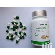 Tiens Zinc Capsules | Vitamins & Supplements for sale in Ashanti, Kumasi Metropolitan