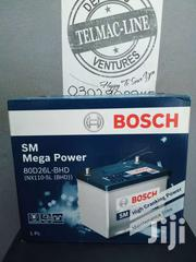 Car Battery 15 Plates | Vehicle Parts & Accessories for sale in Greater Accra, Abossey Okai