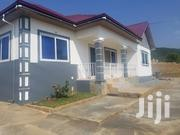 Three Bedroom House For Sale Located At Abokobi | Houses & Apartments For Sale for sale in Greater Accra, Adenta Municipal