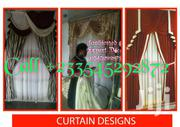 Exotic Curtain Designs From Expert Decor Ltd | Home Accessories for sale in Greater Accra, Airport Residential Area