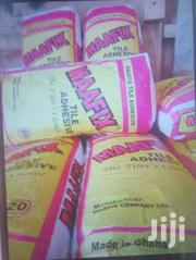 Tile Cement For GHC 8 | Building Materials for sale in Greater Accra, Ashaiman Municipal