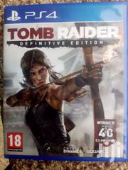 Tomb Raider PS4 | Video Game Consoles for sale in Greater Accra, East Legon