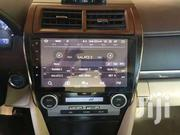 Toyota Camry Android Radio Video Player Navigation | Vehicle Parts & Accessories for sale in Greater Accra, South Labadi